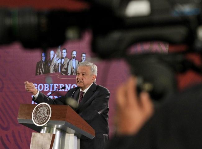 Memorándum, mensaje claro del gobierno en tema educativo López Obrador