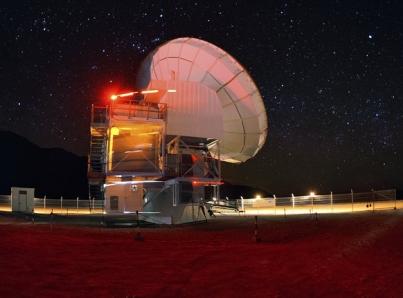 Presentarán primera fotografía de agujero negro