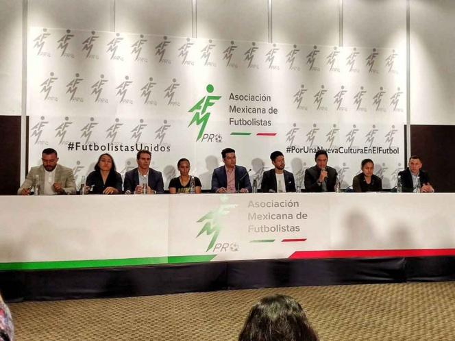 AMF anuncia nuevo reglamento; termina pacto de caballeros