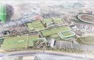 Real Betis presenta nueva Ciudad Deportiva,