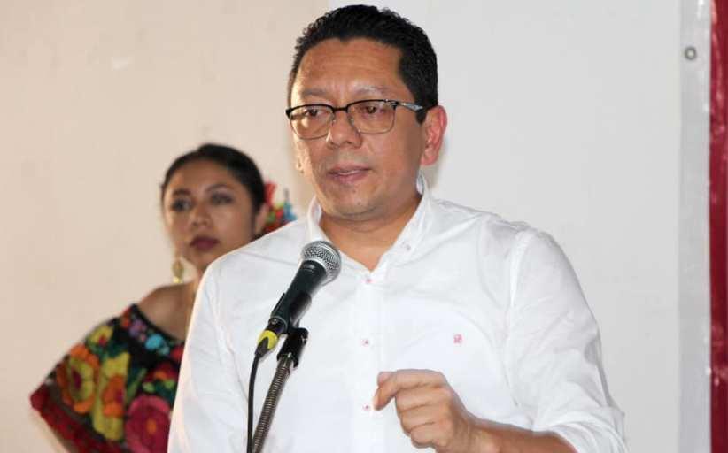 El fiscal General del Estado pide a presidentes municipales garantizar seguridad en los municipios