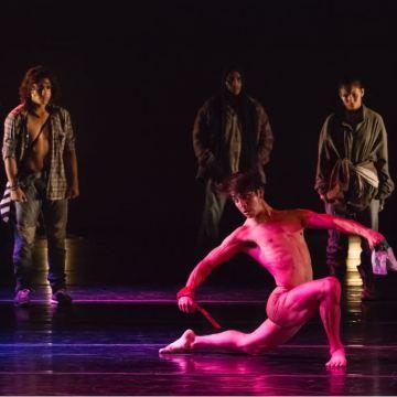 Laura Rocha recibirá Premio de Danza Contemporánea José Limón 2019