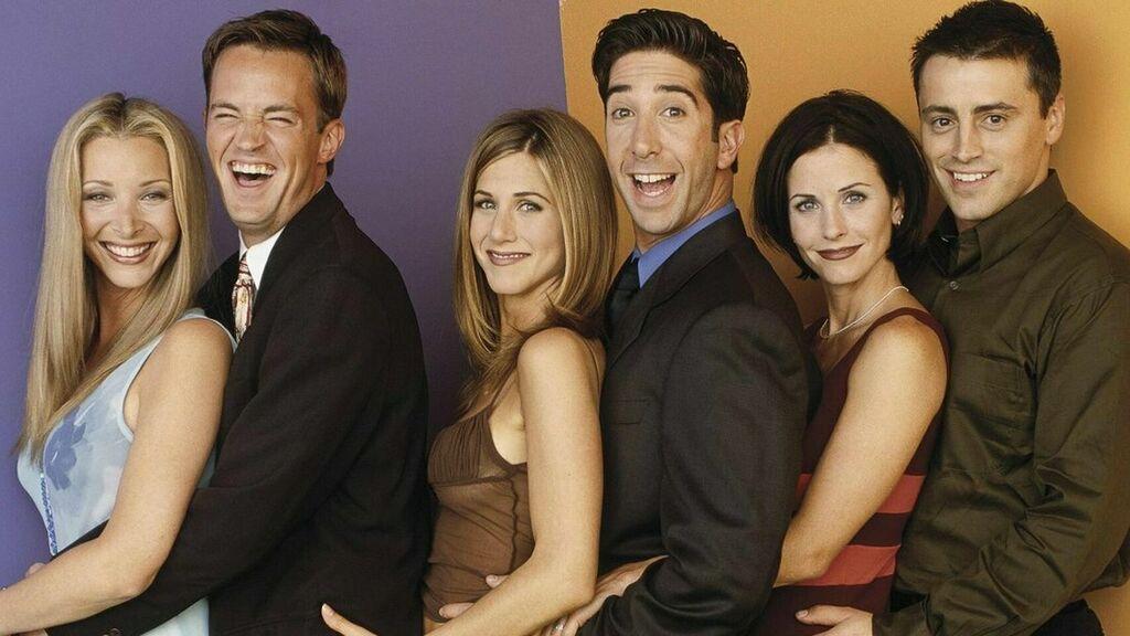 Errores en Friends, a 15 años de su capítulo final