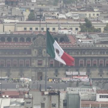 Activan contingencia ambiental en Valle de México