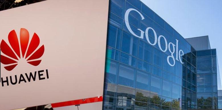 Google asegura que servicios en celulares Huawei seguirán funcionando
