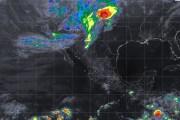 Se prevén tormentas puntuales muy fuertes en Chiapas: CONAGUA