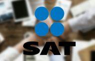 SAT va contra factureros; delitos fiscales serán graves: AMLO