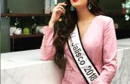 Sofía Aragón de Jalisco gana 'Mexicana Universal 2019'