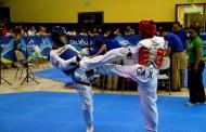 Taekwondoines Chiapanecos convocados a Selección Nacional Mexicana