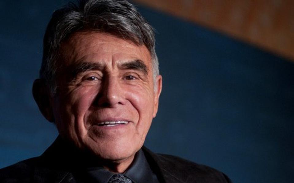 Héctor Suárez Gomís revela que su papá padece cáncer de vejiga