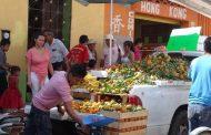Sale de control ambulantaje en Huixtla
