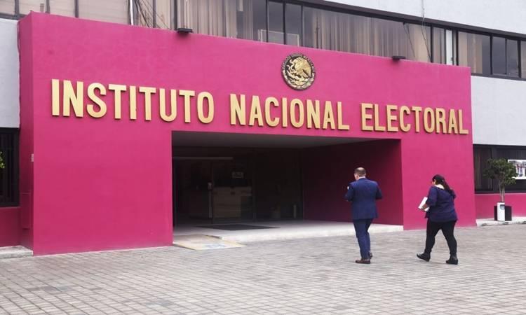 INE Puebla iniciará este miércoles cómputos distritales