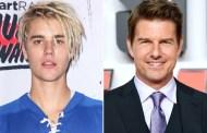 Justin Bieber reta a Tom Cruise a un combate en artes marciales mixtas