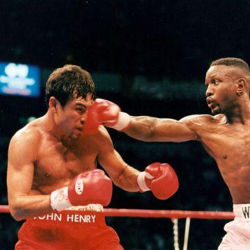 El ex boxeador Pernell Whitaker muere atropellado