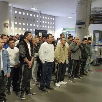 EU restringe solicitudes de asilo de migrantes que pasen por México