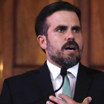 Renuncia Rosselló a gubernatura de Puerto Rico tras escándalo por chat