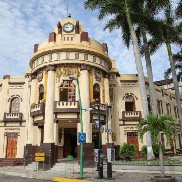 Habitantes del sur oriente de Tapachula se quedan sin servicio de energía eléctrica