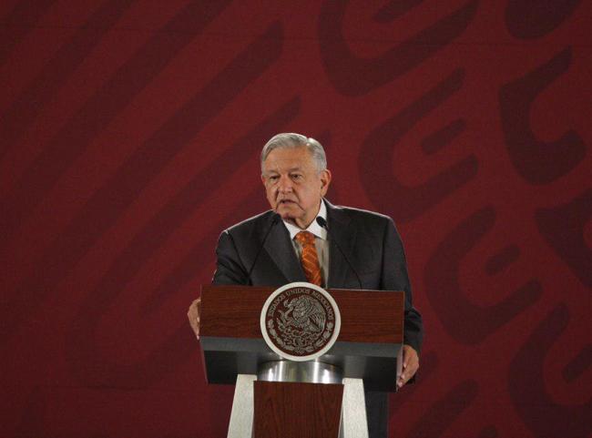 Plan para fortalecer a Pemex se presentará esta misma semana AMLO