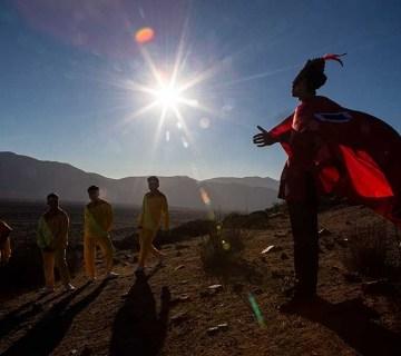 Este martes se podrá apreciar en su plenitud un eclipse total de Sol en Chile y Argentina