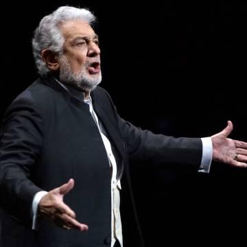 Nueve mujeres acusan a Plácido Domingo de acoso sexual, ante ello la Asociación de Orquestas de Filadelfia cancela actuación
