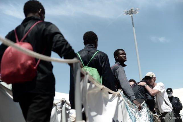 Los migrantes que han perecido este año en el continente americano ya rebasan el medio millar (AUDIO)