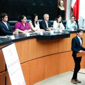 'Resultado en Lima no se dio gracias a la Cuarta Transformación': triatleta