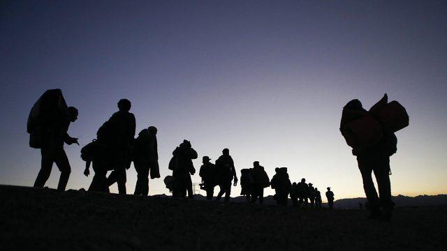 AMLO informará este viernes sobre acuerdo migratorio México-EU