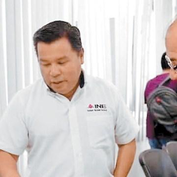 En Tapachula elige autoridades con votación electrónica