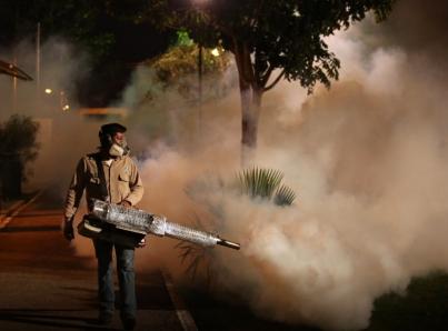Sube a 135 cifra de muertos por dengue en Honduras
