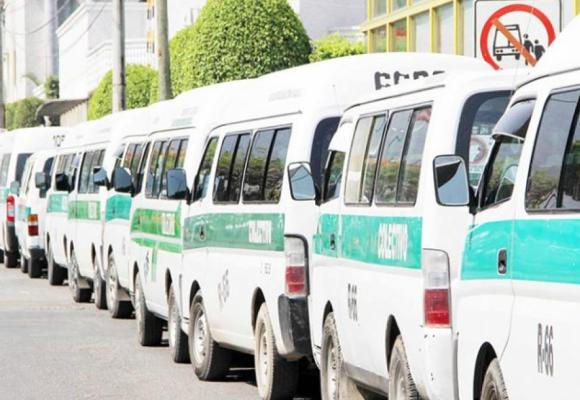 Surge una nueva ruta en Tuxtla Gutiérrez, recorrerá 25 km de la capital chiapaneca y contará con 45 unidades
