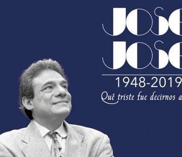 Fans cantan éxitos de José José afuera de Bellas Artes (+videos)