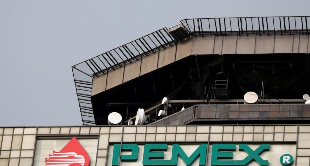 Pemex pierde 87,900 millones de pesos entre julio y septiembre