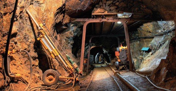 Reportan accidente en mina de Guanajuato