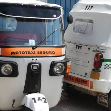 Ocozocoautla, municipio que mayor número de mototaxis concentra a nivel estatal