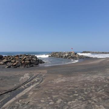 Aún no aparece migrante Haitíano que se ahogó en playas de la costa
