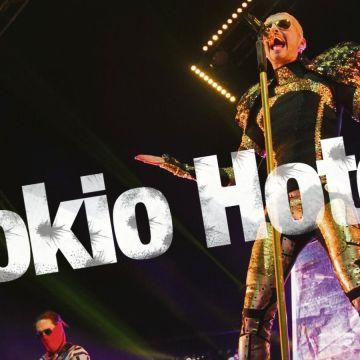 Tokio Hotel regresa a México tras cinco años