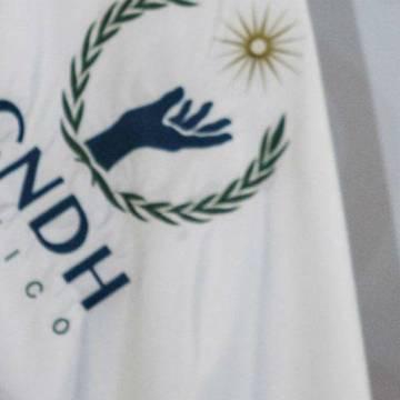 CNDH pide atender las recomendaciones de Salud por COVID-19