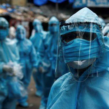 Más de ocho millones de casos de Covid-19 en el mundo