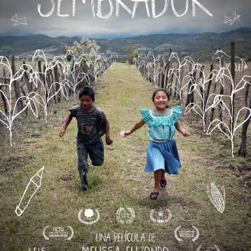 El sembrador documental que retrata la docencia rural en Chiapas.