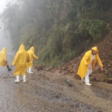 Tormenta Cristóbal provocará lluvias extraordinarias en sureste del país