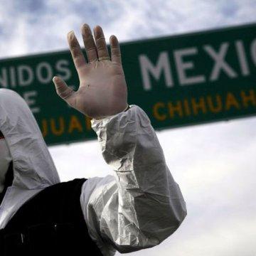 Europa cierra sus 'puertas' a ciudadanos mexicanos, por coronavirus