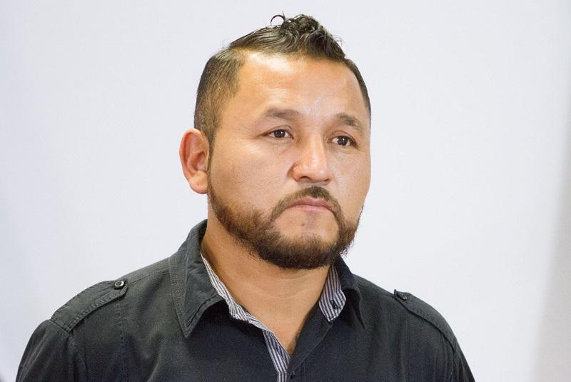 """""""No quiero seguir como diputado, voy a recorrer en bici el México real"""": 'El Mijis'"""