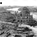 75 años de los bombardeos de Hiroshima y Nagasaki