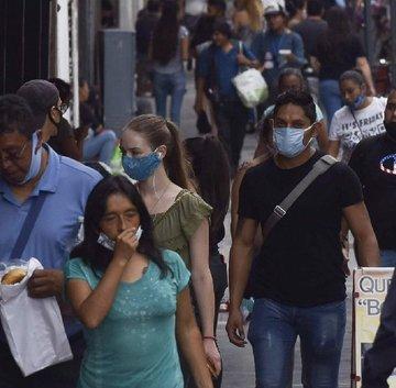 Pico de epidemia será a finales de agosto y se deberá fortalecer el distanciamiento, advierte OPS a México