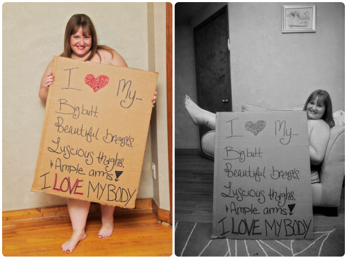 The Cardboard Courage Project