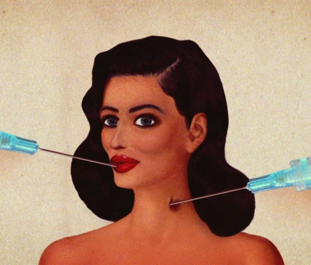 Supervenus | A plastic surgeon creates in real time, the new goddess of beauty.