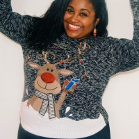 The Comeback of the Ugly Christmas Sweater