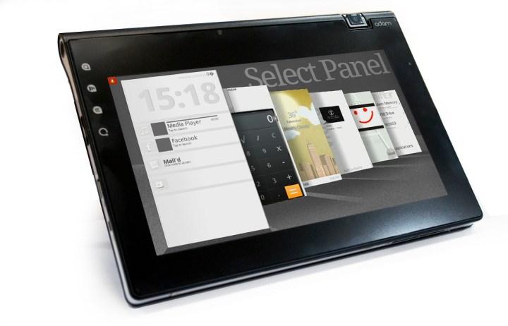 'Notion Ink Adam Tablet' भारतीय कंपनीचा करिष्मा....
