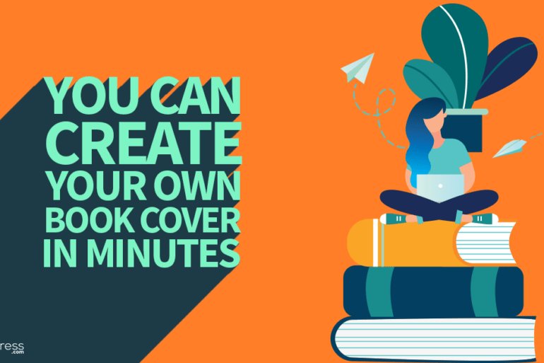 create your book cover