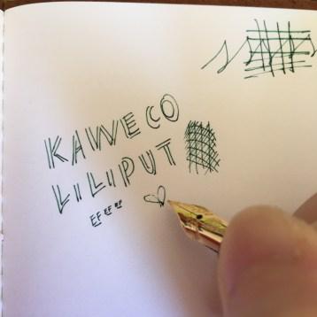 #tinyhandwriting